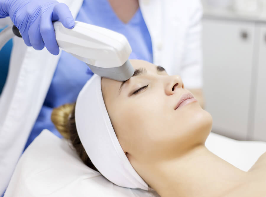 Specialists in anti-ageing medicine